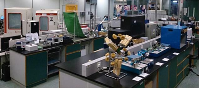 Hong Kong Watch & Clock Technology Centre